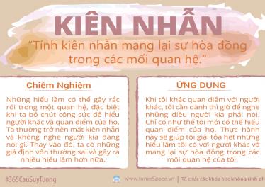 gia-tri-kien-nhan-mang-lai-su-hoa-dong-trong-moi-quan-he