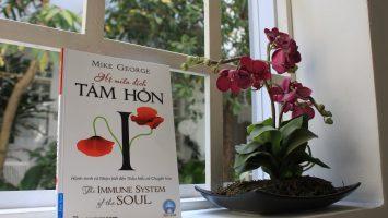 Sách Hệ Miễn Dịch Tâm Hồn