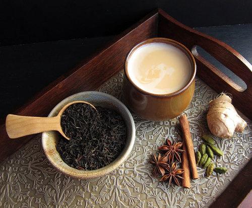 tra chai masala