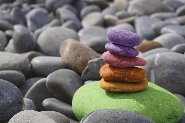 thiền định giúp chữa lành nỗi đau