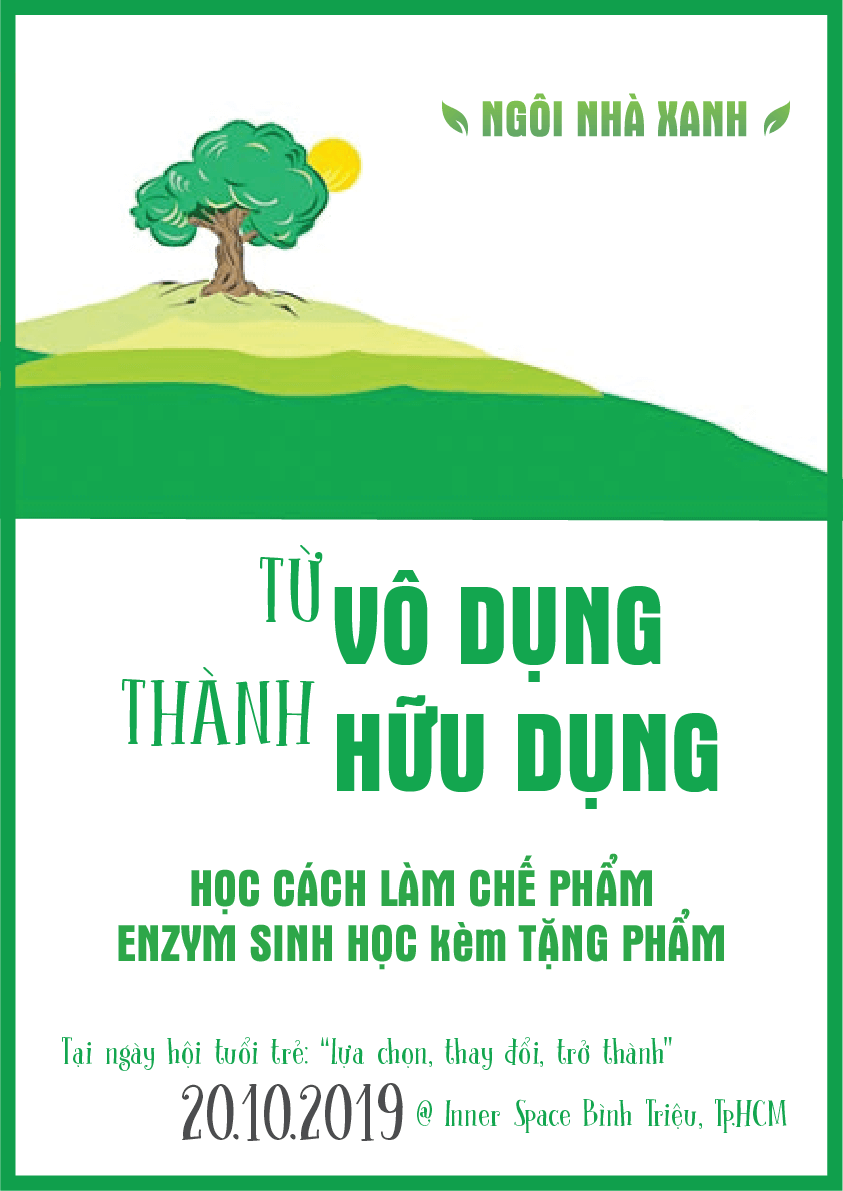 POSTER_TU VO DUNG THANH HUU DUNG