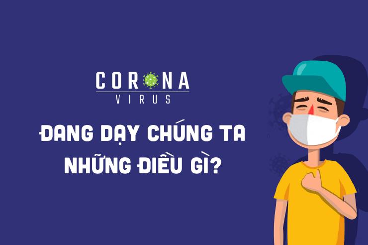 corona virus day chung ta dieu gi
